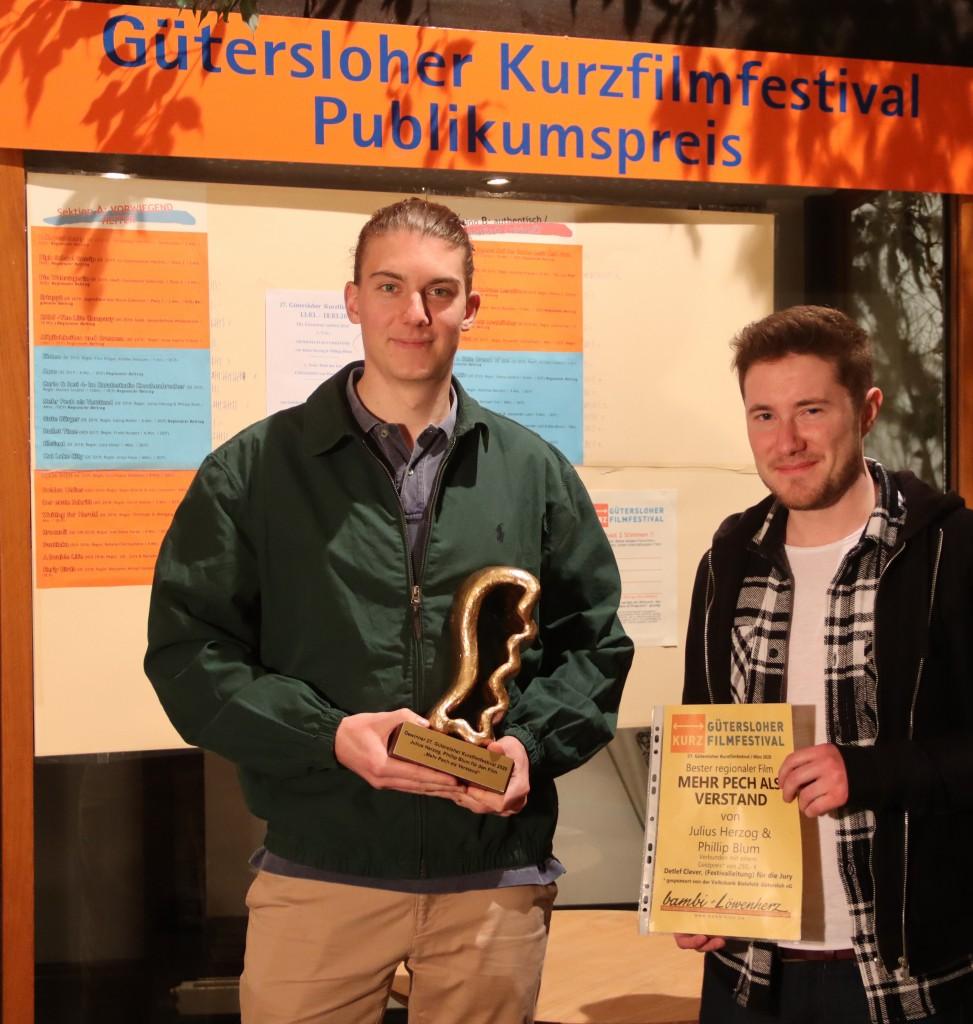 Preisträger Julius Herzoh; Philipp Blum_quadratisch