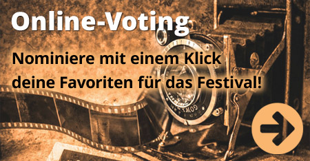 Kurzfilmfestival 2017 Online-Voting